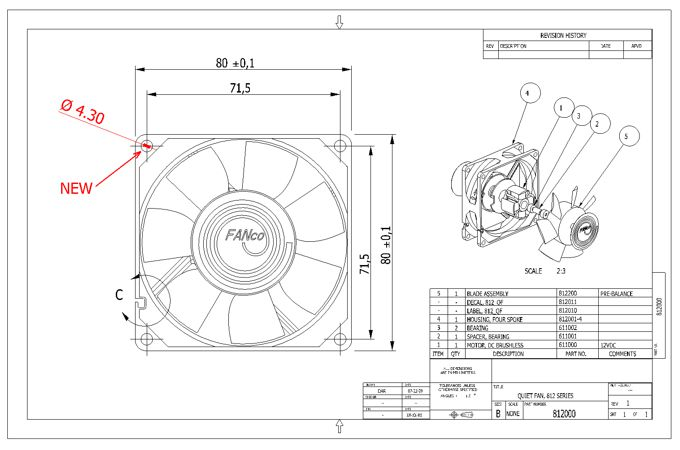 The 3D-Tool viewer for viewing and measuring 2D CAD drawings